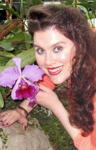 Susan Manion - Orland Park singer heading to Nashville to cut album