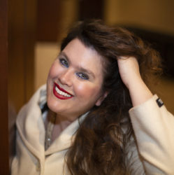 Susan Manion